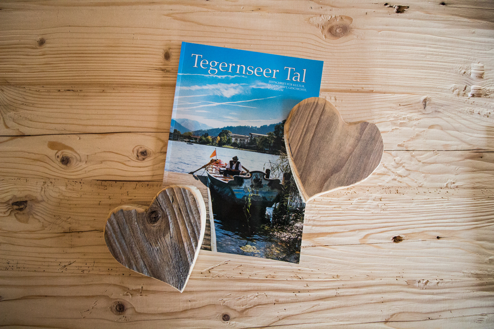 Magazin Tegernseer Tal