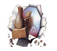 Schreinerei Peter Quercher - Logo
